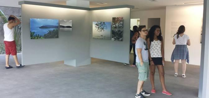 Armazém Cultural 11, um novo espaço cultural no Cais do Porto