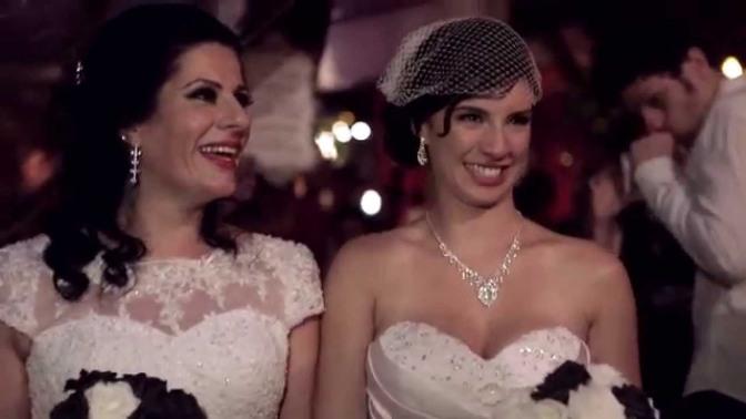 Documentário 'Vestidas de Noiva' é exibido nesta segunda no MISS