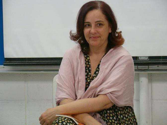 Susana Ventura: 'Aliar o interesse da comunidade com o incentivo à leitura'