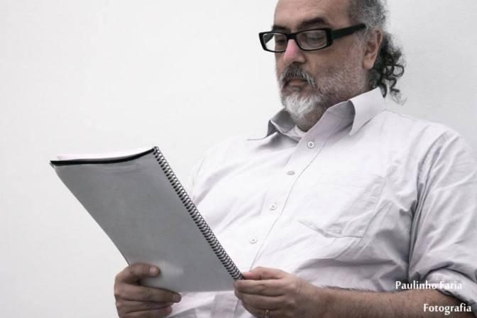 Aimar Labaki: 'Teatro é comunicação de dois inconscientes, público e palco'