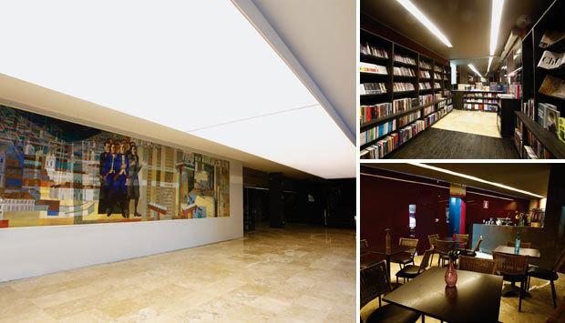 Casa Fiat de Cultura recebe propostas de exposições de arte em BH