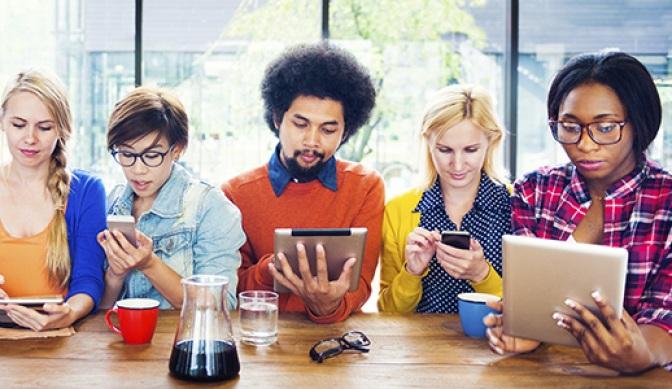 ProAC abre edital para cultura digital e novas mídias