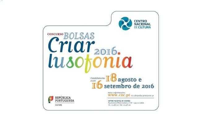 Programa Criar Lusofonia oferece bolsa de pesquisa literária em Portugal