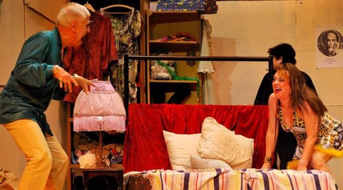 Palácio das Artes recebe workshop e teatro 'O Abajur Lilás' nesta sexta
