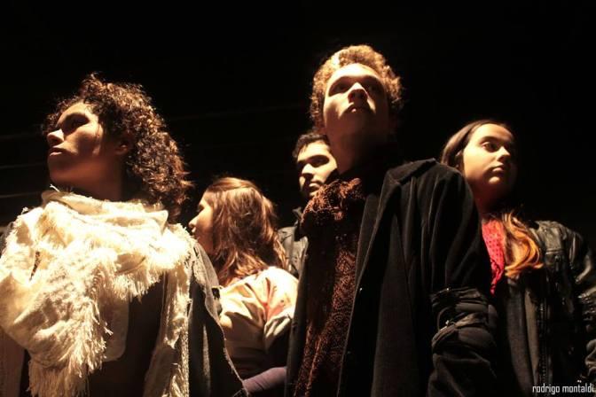 Opinião: O amadurecimento do repertório teatral em 'Meu Deus…'