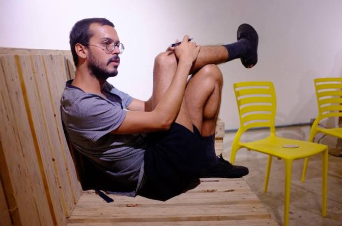 Gilberto Vieira: 'A Bela Labe é onde temos um laboratório de dados da comunidade no Rio'