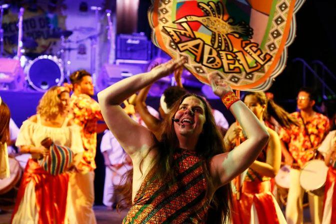 Cubatão recebe 2º Circuito de Cultura Popular entre os dias 22 e 28