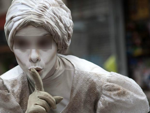 Opinião: Pelo direito dos artistas de rua em Santos e Região
