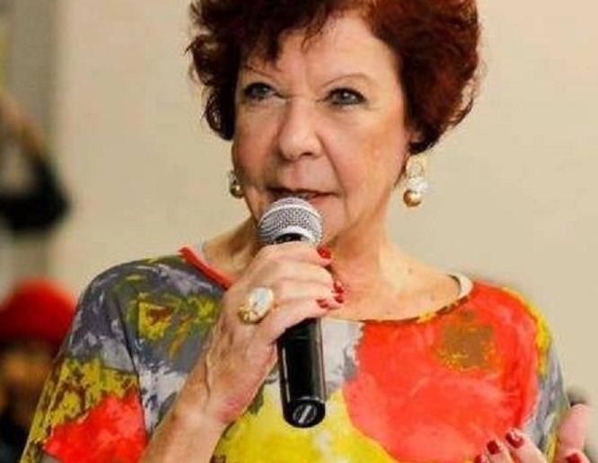 Elenira Ribeiro