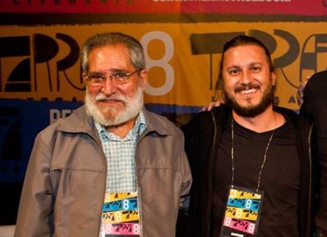 Rodrigo Savazoni: Memórias da Tarrafa Literária (Parte 1)