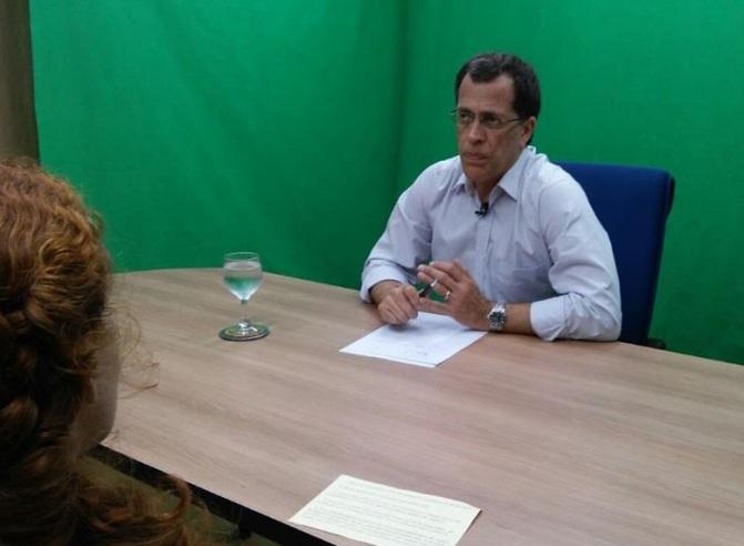 Entrevista: Edgar Boturão (Pros) aborda sobre políticas culturais de Santos