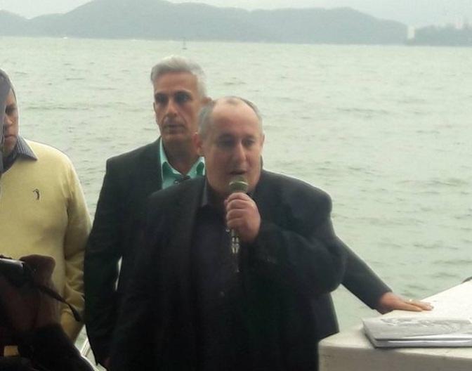 Entrevista: Helio Hallite (PRTB) aborda sobre políticas culturais de Santos