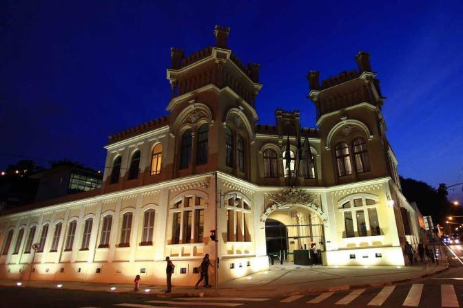 Cultura perde representatividade na próxima Câmara de Santos