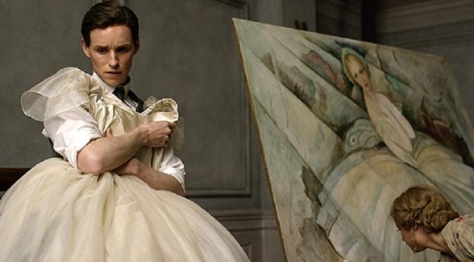 Núcleo de Psicanálise realiza cinedebate 'A Garota Dinamarquesa' dia 22