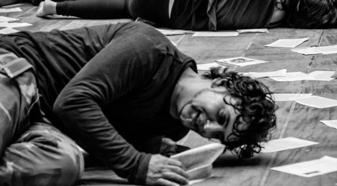 Celso Lima ministra oficina de improvisação 'O Intérprete Criador' dia 16