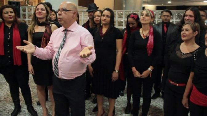 Broadway Voices realiza 'In Concert 2016' no Pátio Iporanga no dia 28