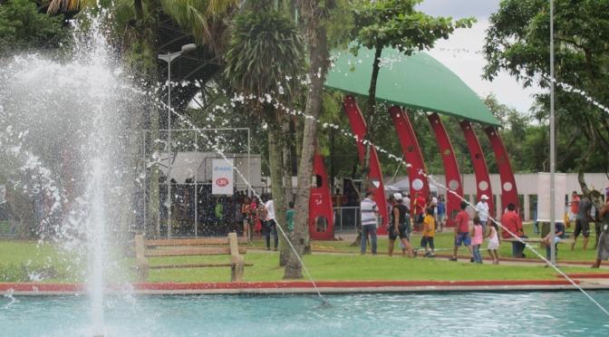 Parque Anilinas terá programação especial no Dia das Crianças