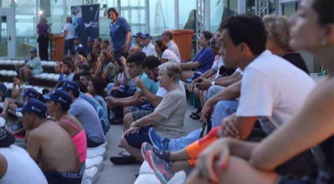 Cinema na Concha Acústica recebe filmes sobre ilhas de SP e do Rio dia 7
