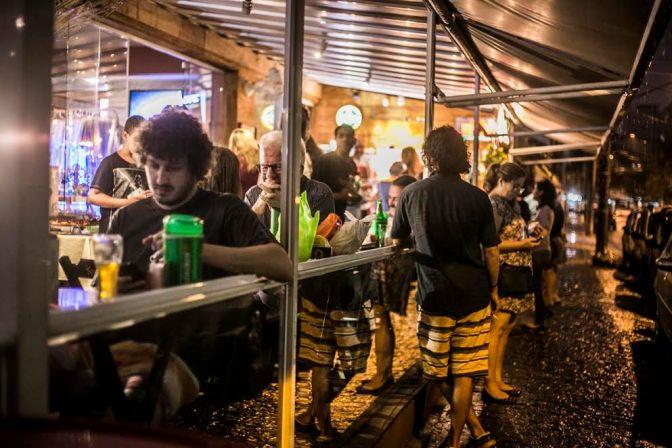 Projeto O Coletivo reúne 18 expositores neste domingo no Kawabanga
