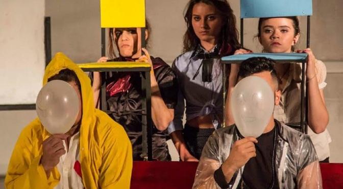 Cia Lorena apresenta 'De Volta ao Luto' neste domingo no Tescom