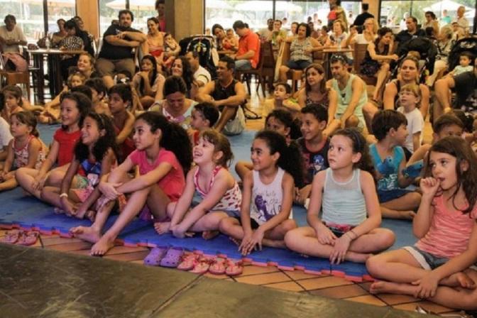 Confira regulamento da 1ª Mostra de Contadores de Histórias de Santos