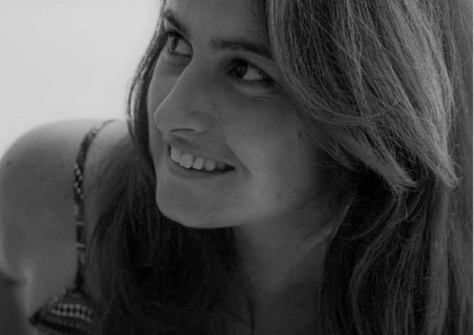 Izabela Lopes expõe suas fotos na Casa Velha até 17 de novembro