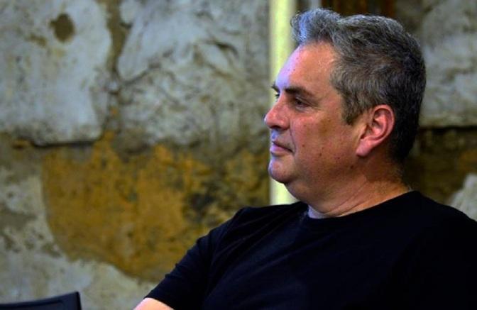 Entrevista: 'A Tarrafa Literária está bem inserida no circuito de festivais', afirma Tahan