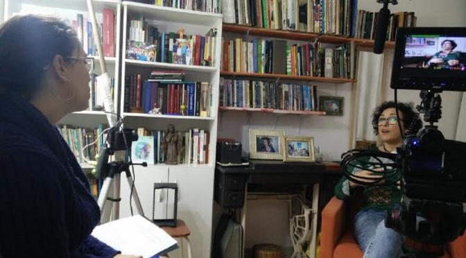 Do Noise Coletivo, documentário sobre situação dos professores estreia dia 15