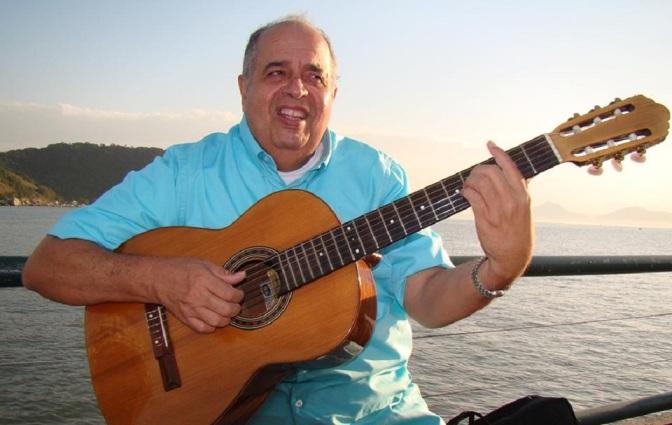 Violonista Enoch Gomes é o destaque do projeto Sexta com Arte