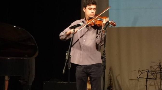Orquestra Municipal apresenta vencedor do concurso de solistas dia 27