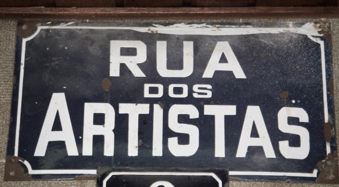 Artistas de rua são tema de projeto de lei na Câmara de Santos