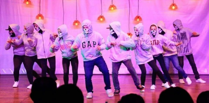 Teatro Braz Cubas recebe 4º Dunada – Street Dance Festival