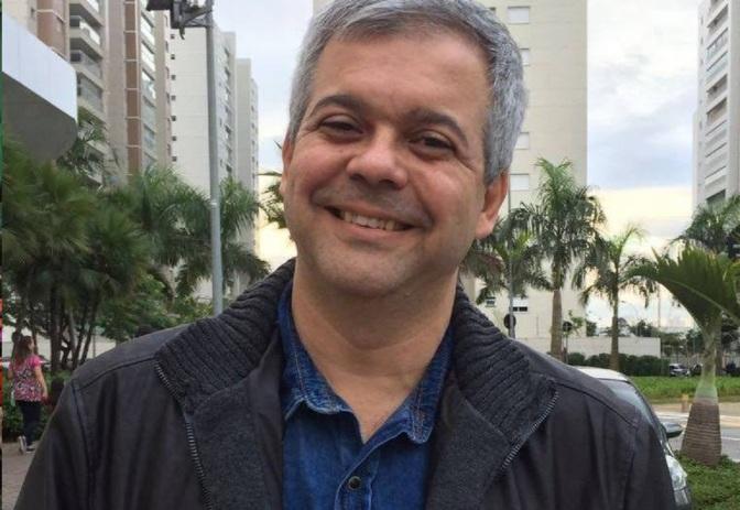 Na OC Pagu, Gonçalo Júnior ministra workshop sobre processos de biografia