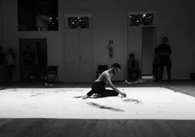 Espetáculo de dança-teatro da Cia 5 se tornará em filme
