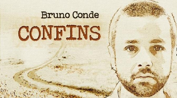 Violinista e compositor Bruno Conde lança crowdfunding do álbum 'Confins'