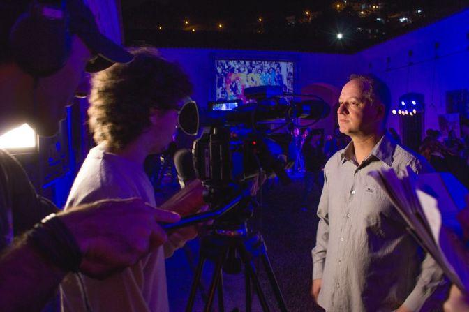 Entrevista: 'A curadoria coletiva foi uma grata surpresa', avalia diretor do Curta Santos