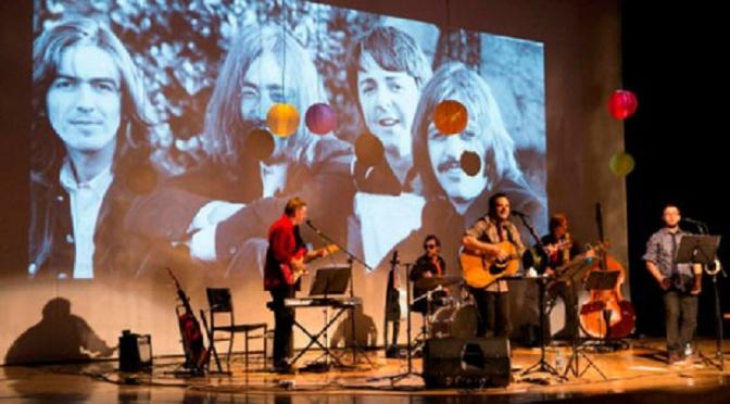 Agenda cultural: 'Beatles para Crianças' e outros espetáculos em PG
