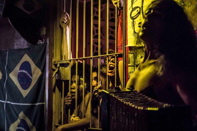 Entrevista: 'O teatro poetiza e problematiza seu tempo', aborda Movimento Teatral sobre o FESTA 58