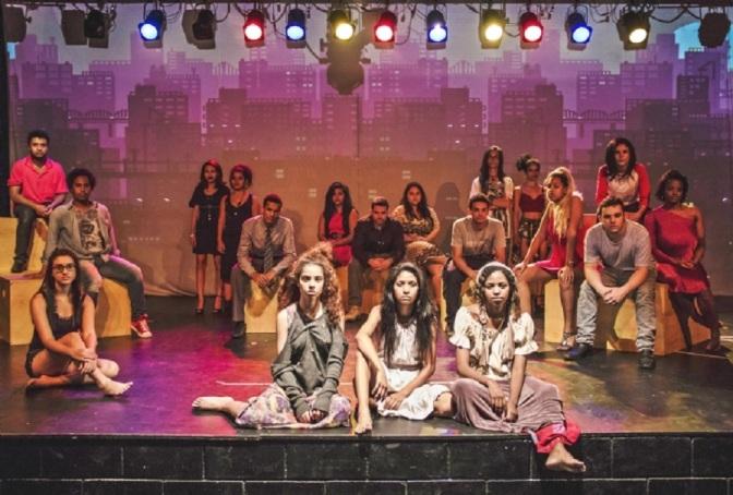 'Janelas Solitárias' e Mostra de Estudantil agitam Teatro do Kaos
