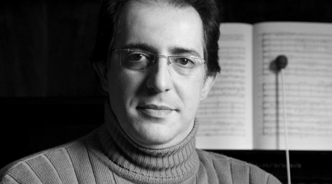 Maestro Vitta rege a Banda do Programa BEC neste sábado