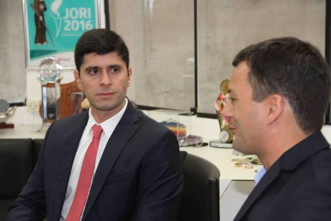 Tiago Cervantes será o novo secretário de Educação, Cultura e Esportes em Itanhaém