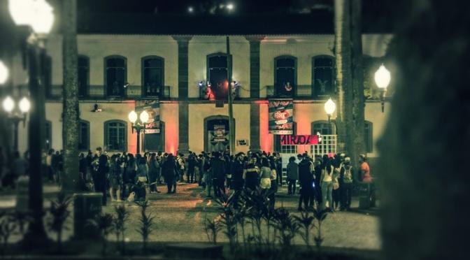 Cadeia Velha: Quatro meses após reabertura, oficina cultural deve ser desativada