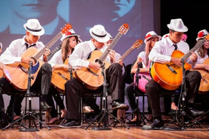 8º Festival Antonio Manzione acontece na próxima sexta em PG