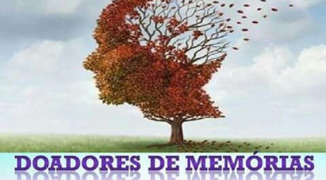 'Doadores de Memórias' entra em cartaz no Teatro do Kaos nesta quinta