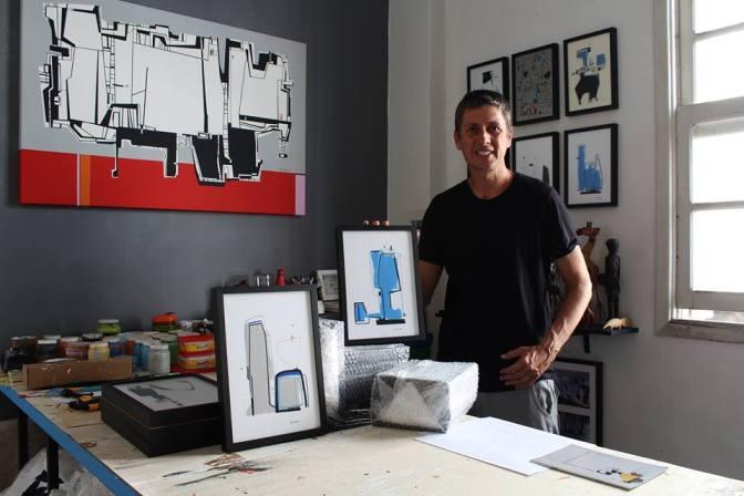 Eikones Escritório de Arte recebe exposição 'Cidades Abertas' a partir do dia 29
