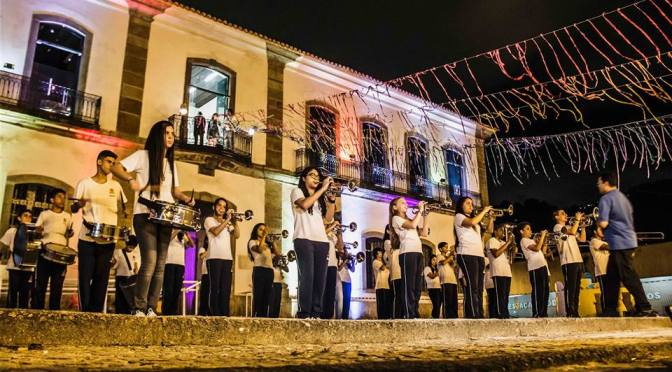 Cadeia Velha: Governo de SP busca parceiros para manter centro de artes integradas