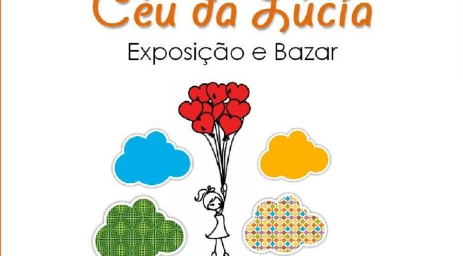 'Céu da Lúcia' é destaque neste sábado no Sindicato dos Bancários