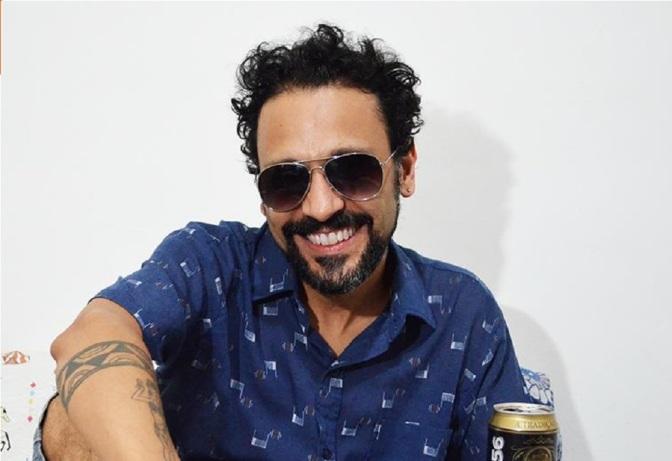 Hits de Jorge Ben Jor são interpretados por Digo Maransaldi e banda