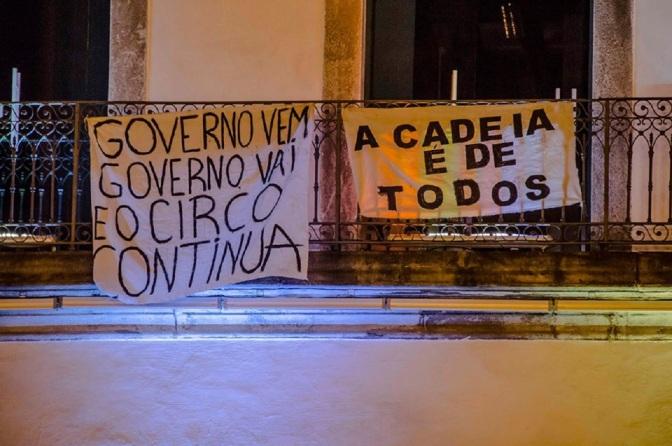 Cadeia Velha: Governo de SP anuncia municipalizar espaços das oficinas culturais