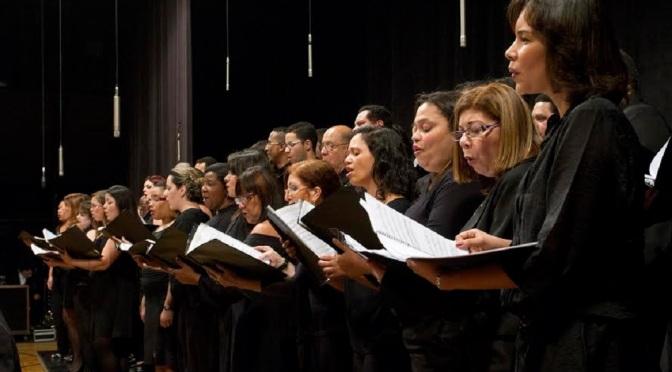 Grupos Artísticos de Cubatão recheiam dezembro com apresentações de Natal